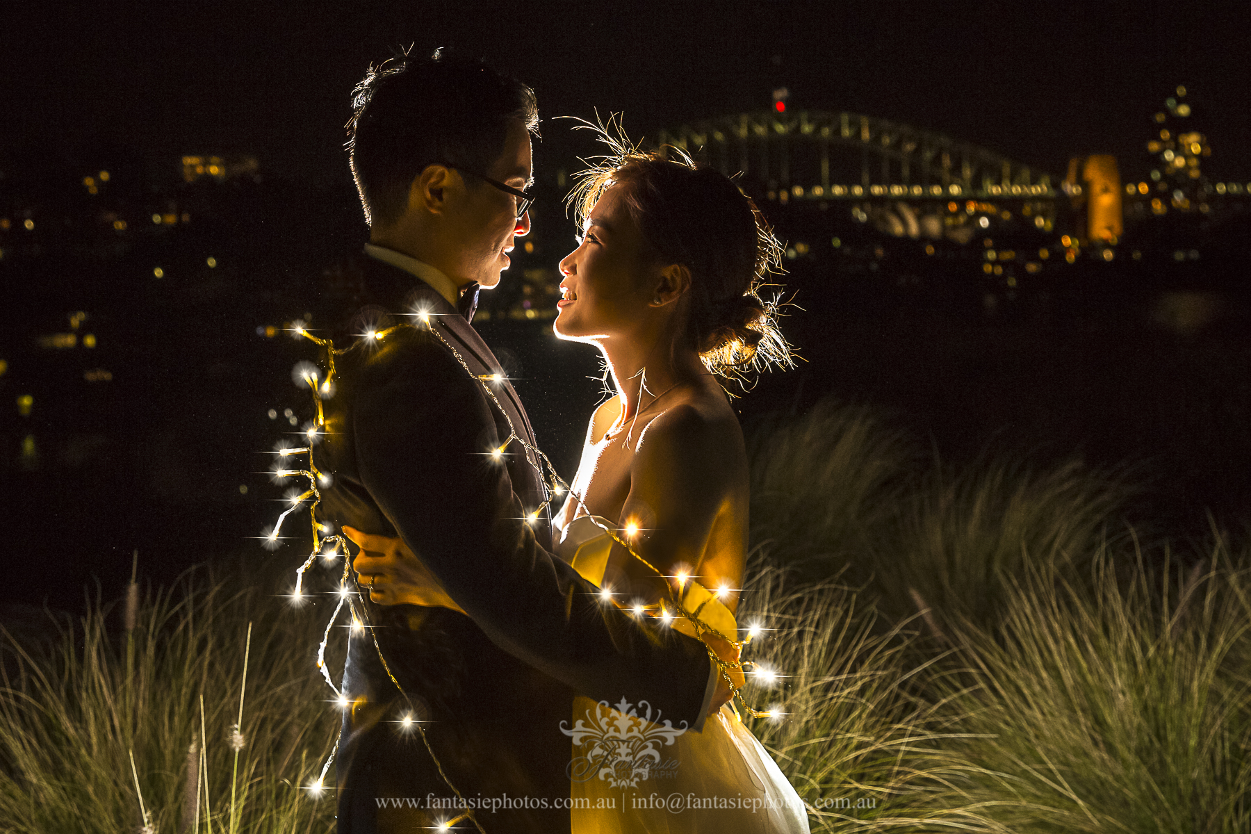 Wedding Photography north sydney | Fantasie Photography