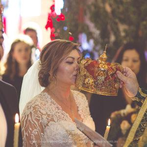 Wedding Photography Russian Orthodox Church | Fantasie Photography