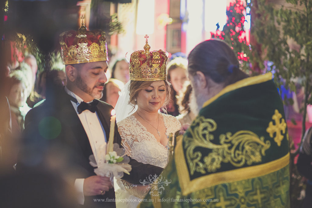 Wedding Photography Russian Orthodox Church | Fantasie Photography