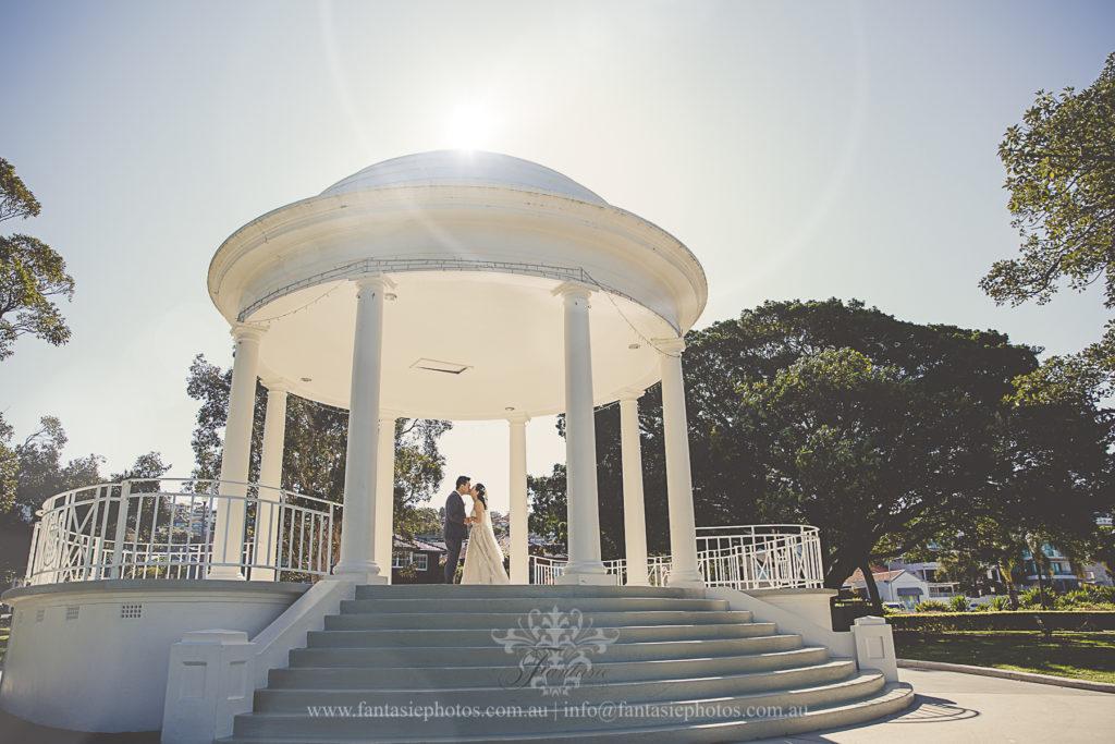 Wedding Photography Balmoral beach Mosman | Fantasie Photography
