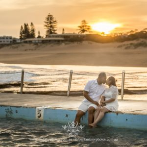 Wedding Photography Narrabeen Sydney | Fantasie Photography