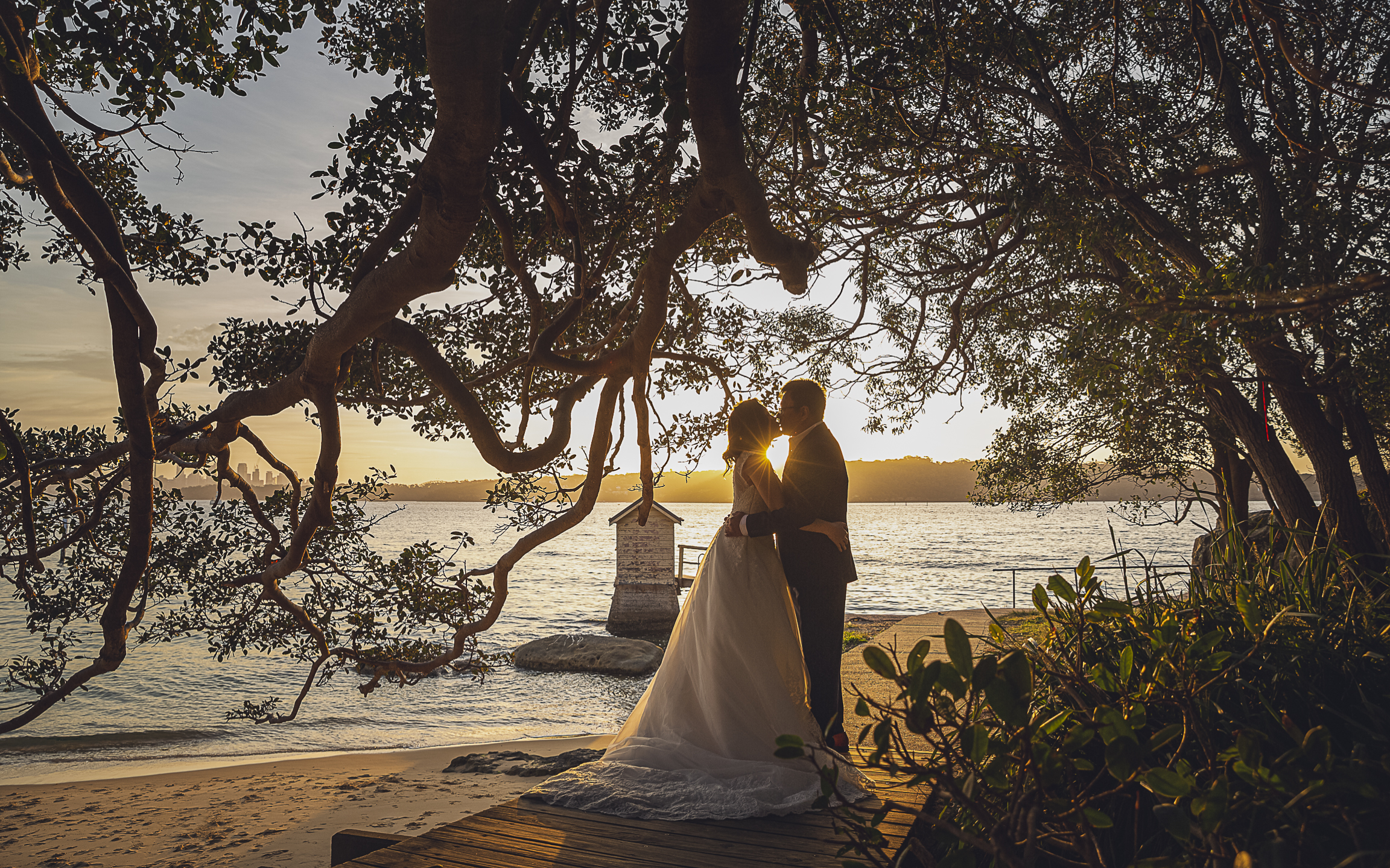 Wedding Photography Watsons Bay Sydney | Fantasie Photography