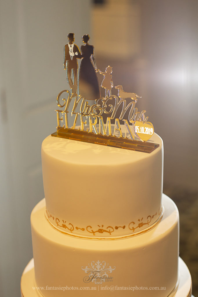 Wedding Photography Monash Country Club Sydney | Fantasie Photography