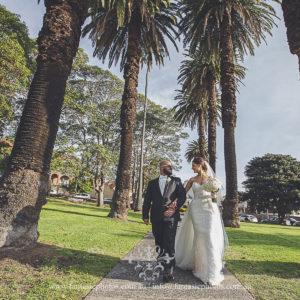 Wedding Photography Balmain   Fantasie Photography
