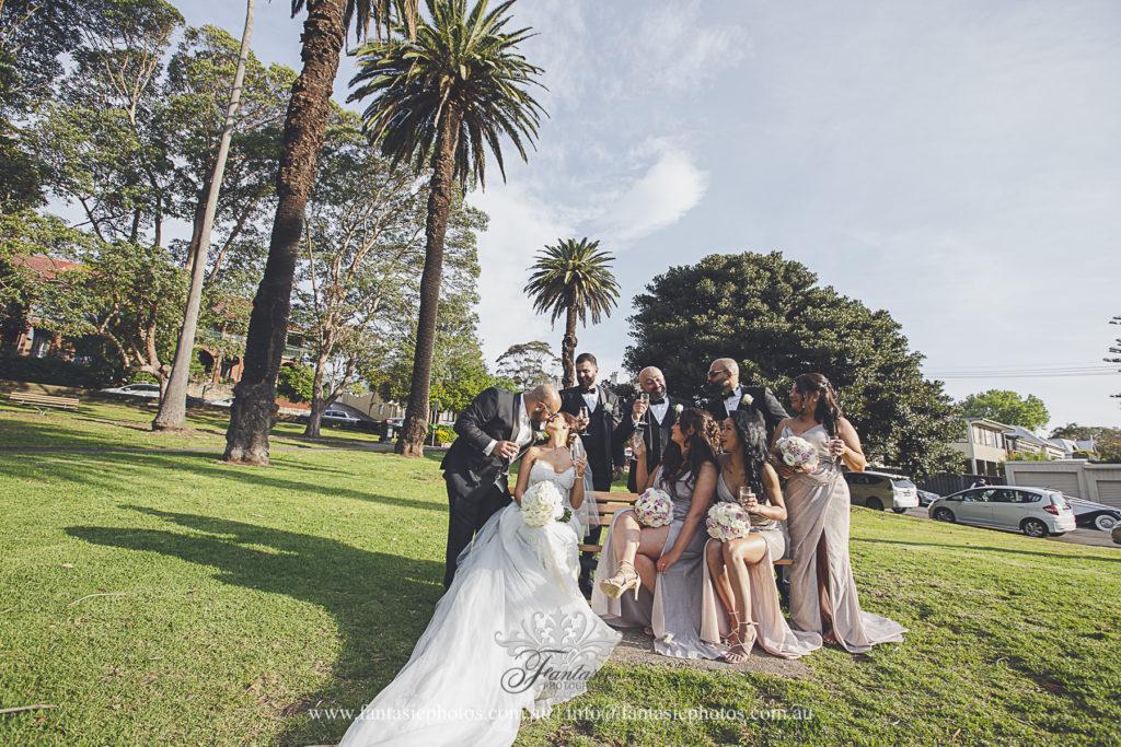 Wedding Photography Balmain | Fantasie Photography