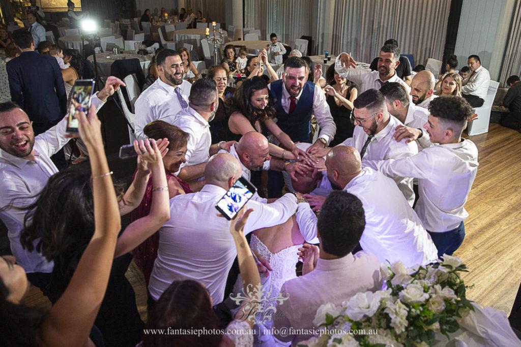 Wedding Photography Aqua Luna Drummoyne | Fantasie Photography