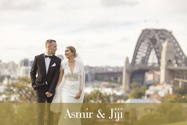 Grand Royale - Jiji & Asmir