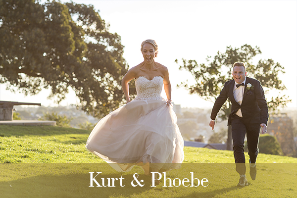Pier One - Phoebe & Kurt