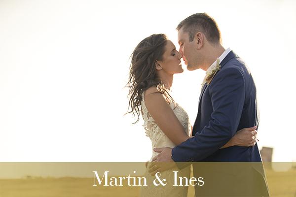 Garden on Forest - Martin & Ines