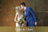 Sydney Flying Squadron – Clare & Luke