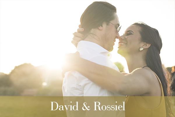 Maroubra Beach – Rossiel & David