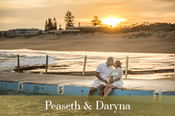 Dee Why - Peaseth & Daryna
