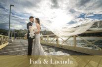 Sergeant Mess Mosman – Lucinda & Fadi