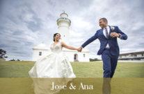 Dunbar House – Ana & Jose