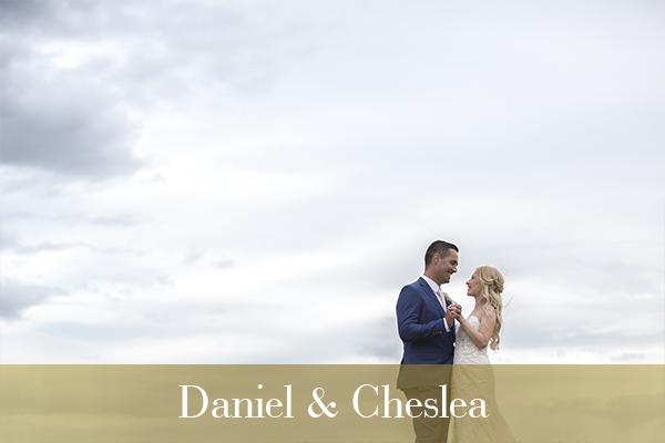 Ottimo Denham Court - Chelsea & Daniel