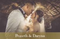 Crystal Palace – Peaseth & Daryna