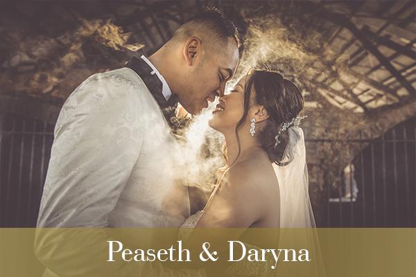 Crystal Palace - Peaseth & Daryna