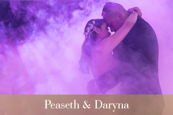 Crystal Palace - Peaseth & Daryna videography