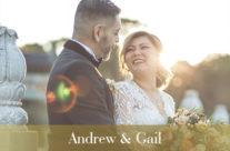 Gail & Andrew – Lantana Venue