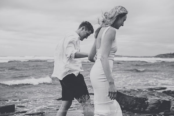 Wedding Photography Long Reef   Fantasie Photography
