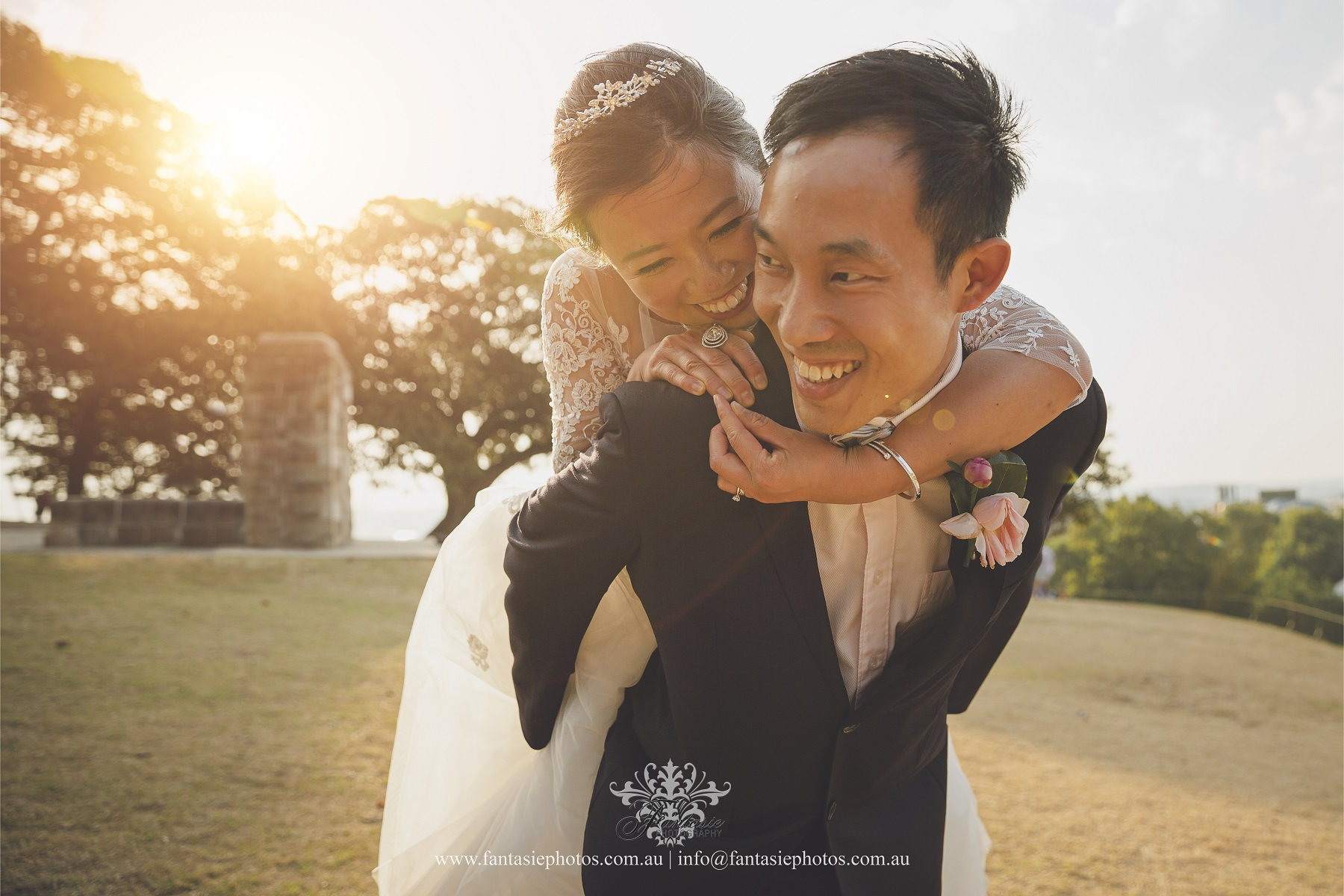 Wedding Photography Observatory Hills   Fantasie Photography