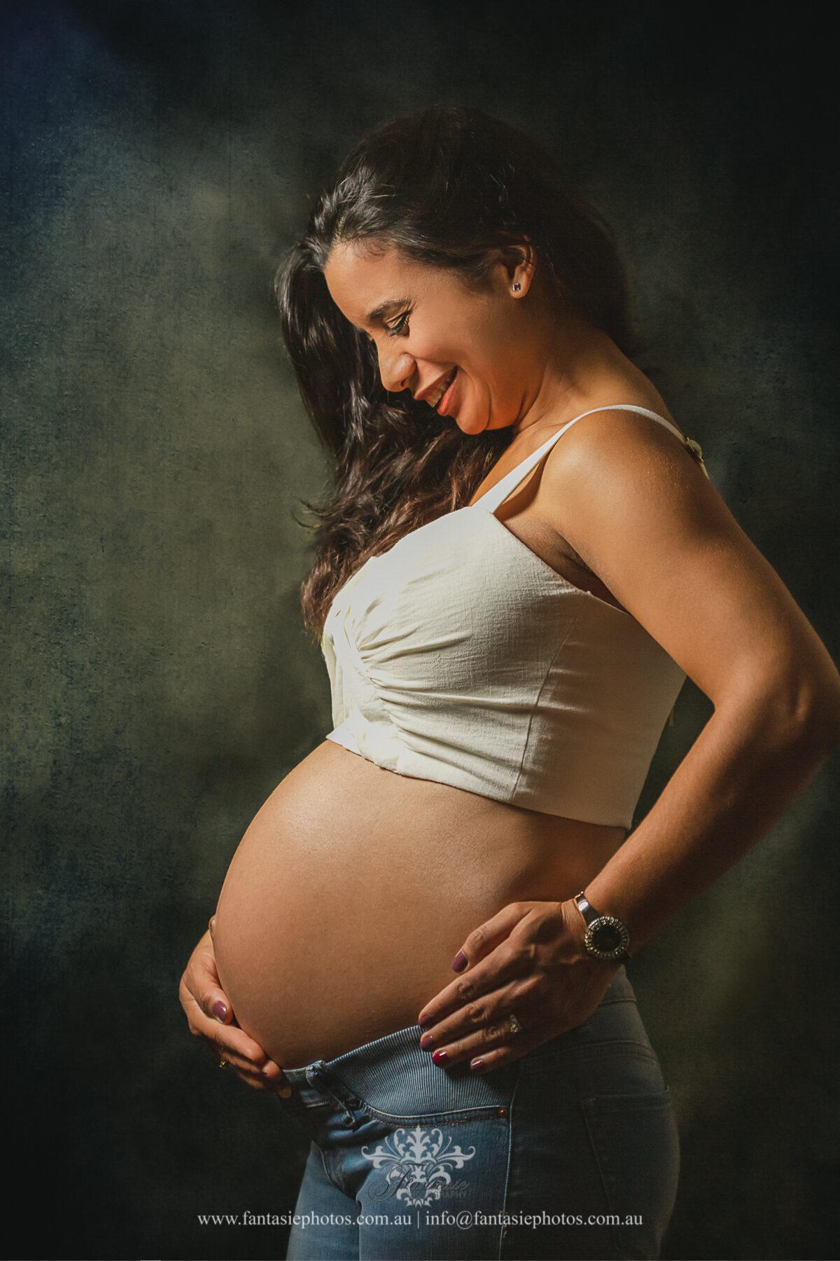 Family Portrait Photography Maternity| Fantasie Photography