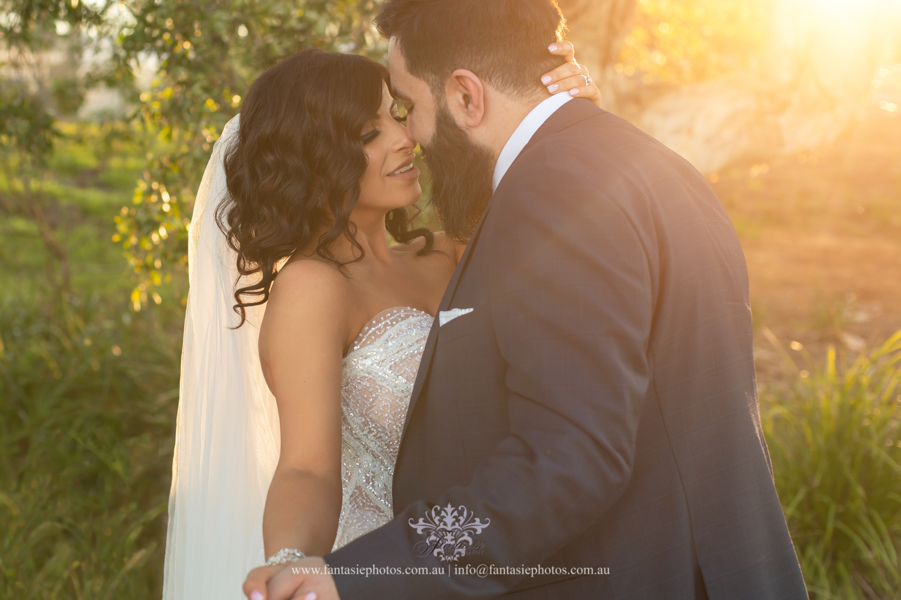 Wedding Photography Breakfast Point| Fantasie Photography