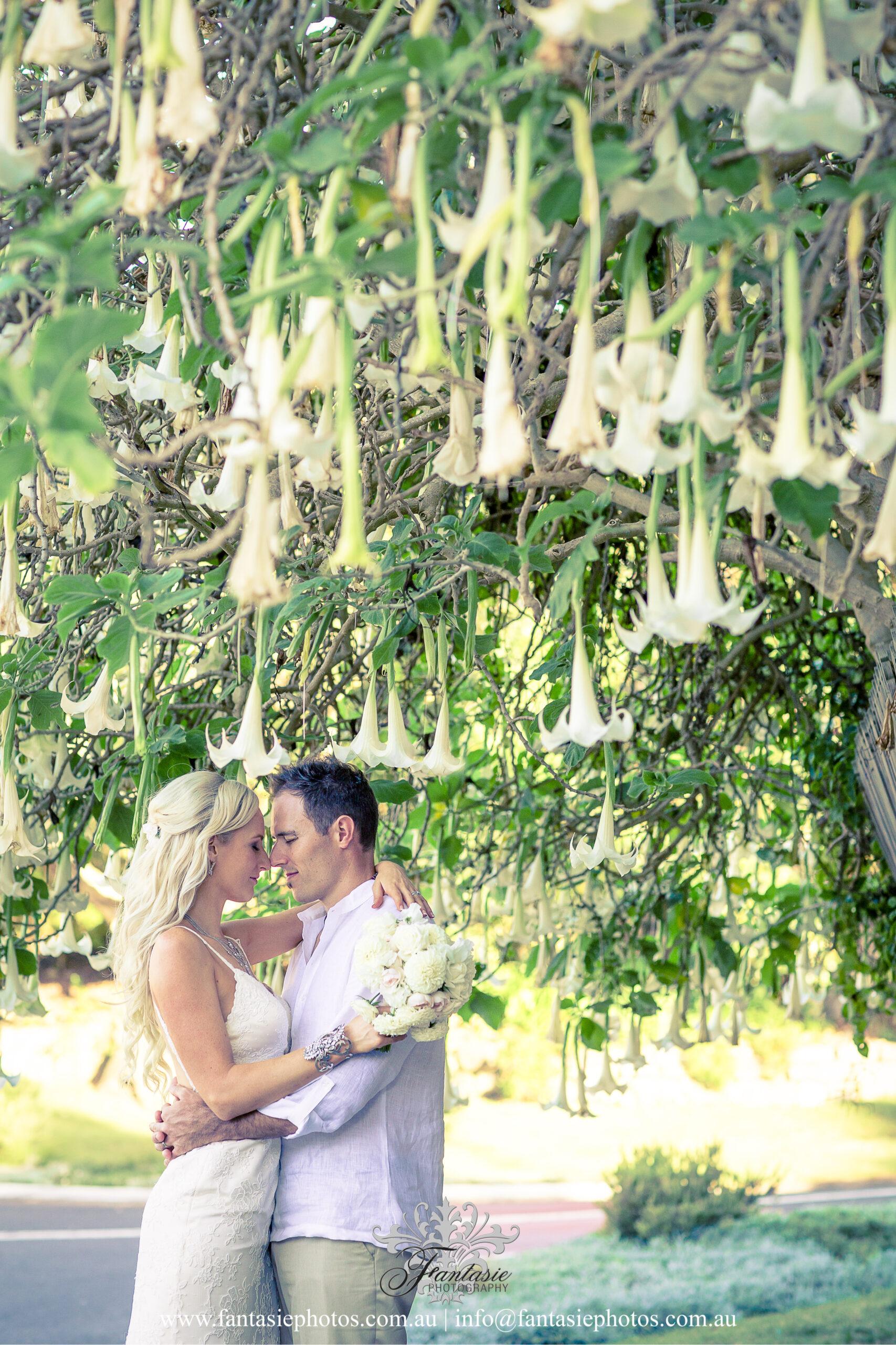 Wedding Photography Shelly Beach | Fantasie Photography