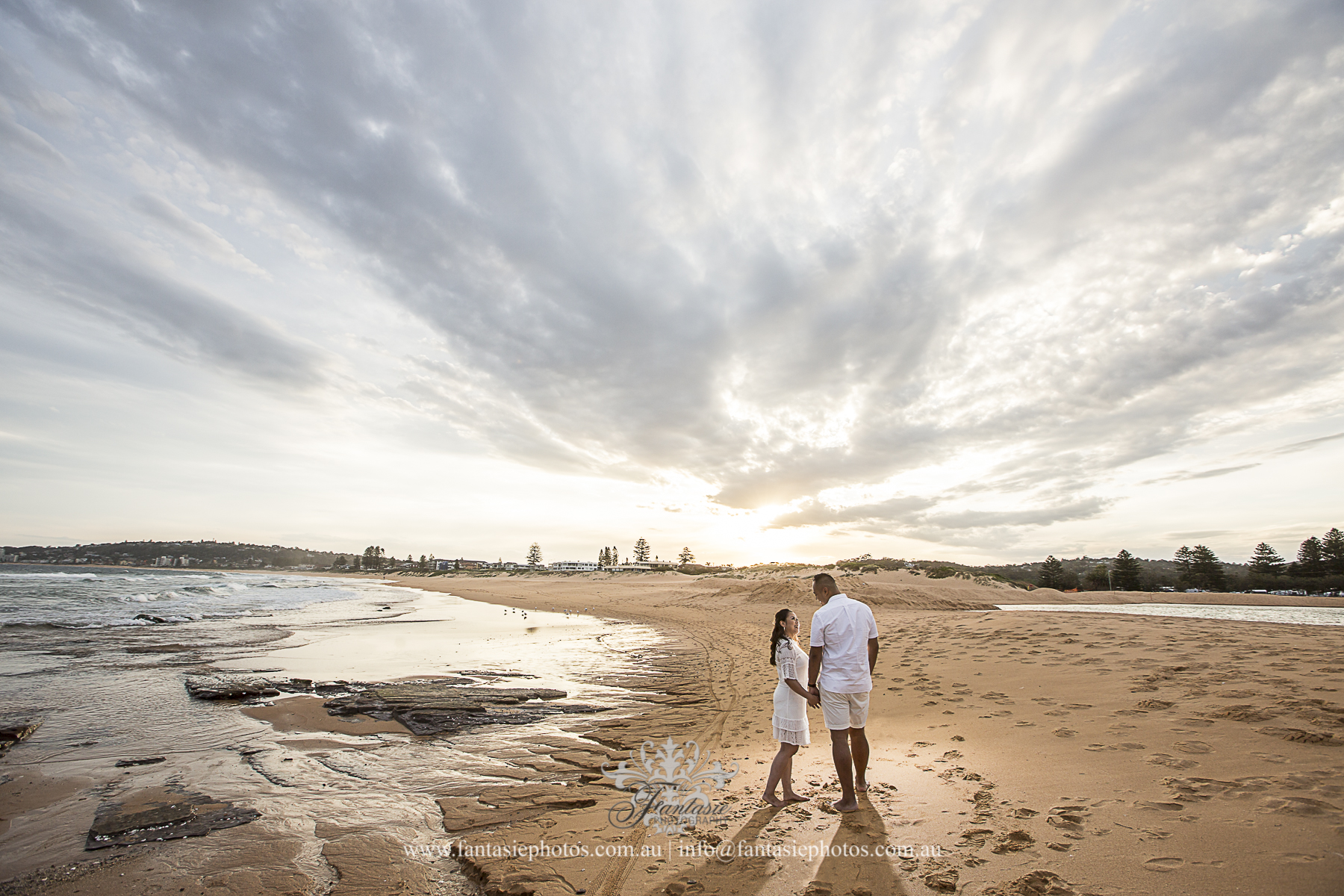 Wedding Photography Narrabeen | Fantasie Photography